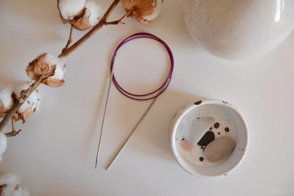 cienkie druty najlepiej wybierać z metalu