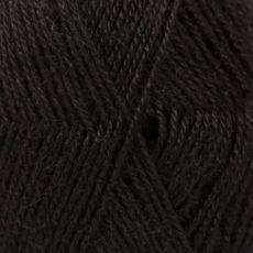 Drops Alpaca Czarny 8903