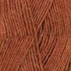 Drops Alpaca Orzechowy 9025