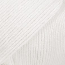 DROPS Baby Merino - Biały (01)