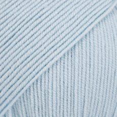 DROPS Baby Merino - Błękitny stalowy (11)
