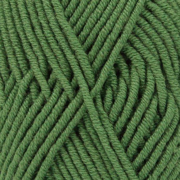 DROPS Big Merino - Zielony leśny (14)