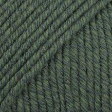 Drops Cotton Merino Ciemnozielony 22