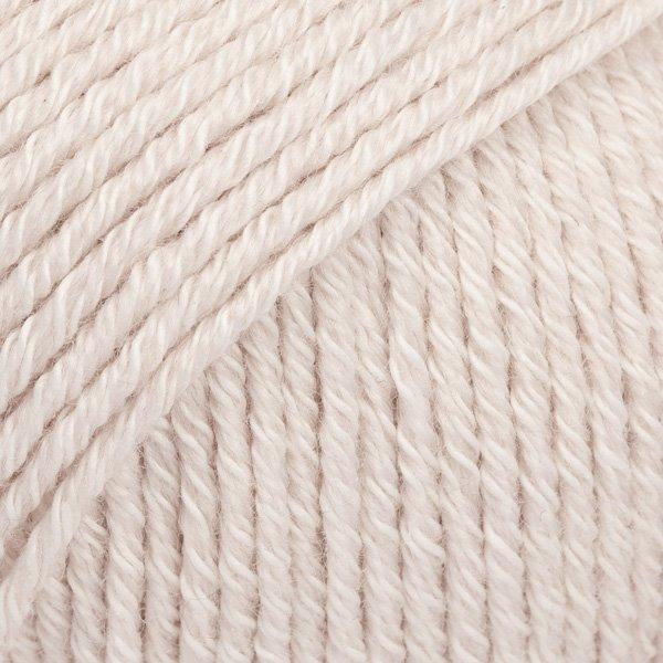 Drops Cotton Merino Pudrowy 28