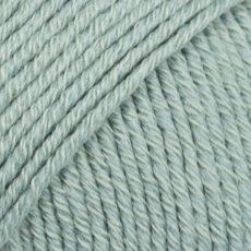 Drops Cotton Merino Morski zielony 29
