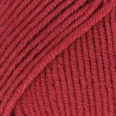 Drops Merino Extra Fine czerwony 11