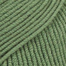 Drops Merino Extra Fine elśna zieleń 31