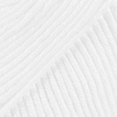 DROPS Muskat - Biały (18)