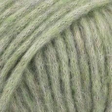 DROPS Wish - Zielona szałwia (18)