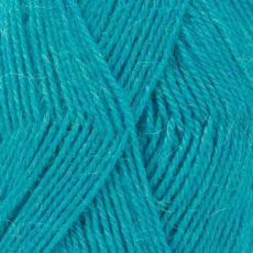 DROPS Alpaca - Niebiesko-turkusowy ciemny (2918)