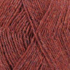 DROPS Alpaca - Bordowo-brązowy (5565)