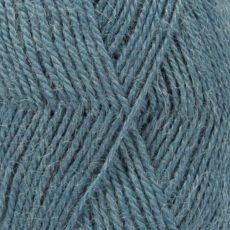 DROPS Alpaca - Średni niebieski petrol (6309)